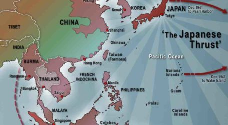 Japanese Occupation Radio – South East Asia