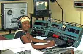 Radio Mozambique – The History