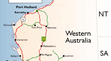 Radio Anniversary In Western Australia