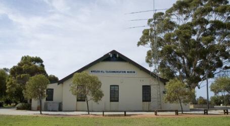 Australia's Historic VK6ME