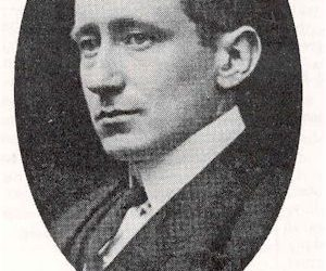 Marconi's Birthday