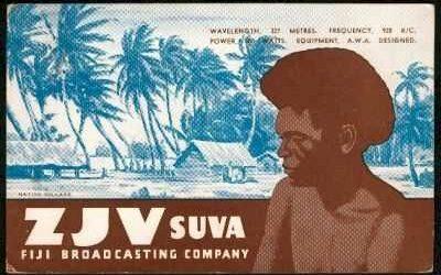 Radio ZJV Suva