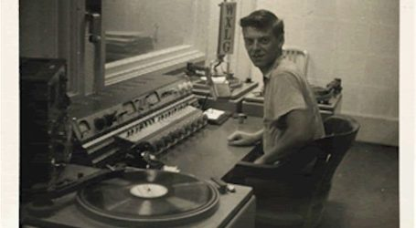 55 Years of Army Radio on Kwajalein