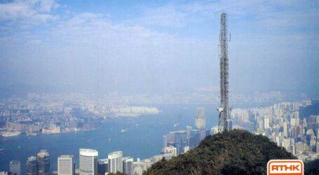 Hong Kong on SW