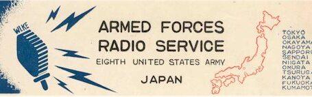 AFRS Japan