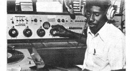 The Radio Scene In Haiti