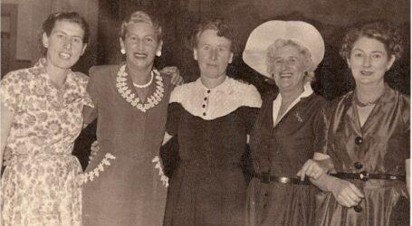 Meg McSpeerin's 2CH Women's League