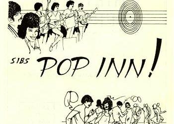"""SIBS """"Pop Inn!"""" in 1960's Honiara"""