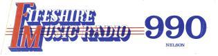 Nelson's Radio Fifeshire