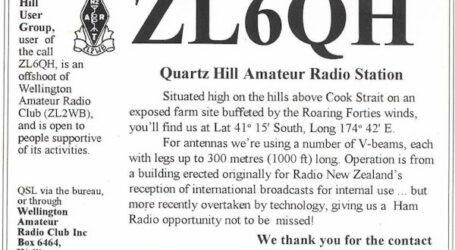 Quartz Hill Collection