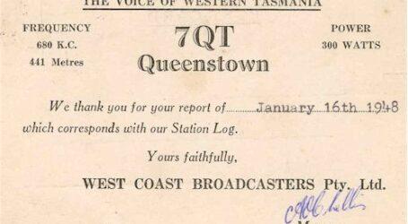 7QT Queenstown – Conqueror of Mineralisation