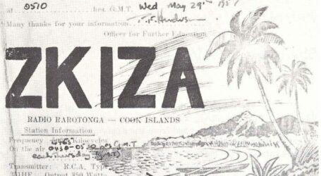 ZK1ZA Cook Islands Educational Radio