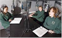 Ross FM – Palmerston North