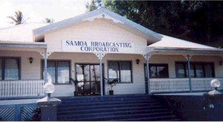Samoan Radio Sale Threatens Public Radio Future