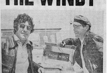 Windy Heroes of the Air