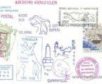 Antarctic Radio Melts