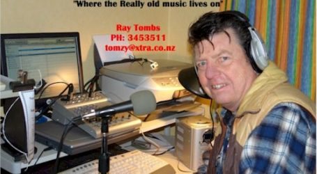If You Want a Radio Station, Go For It – The Story of Radio Cindy 107.7 FM