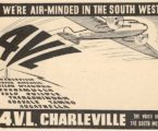"4VL Charleville – ""The Voice of the Far West"""