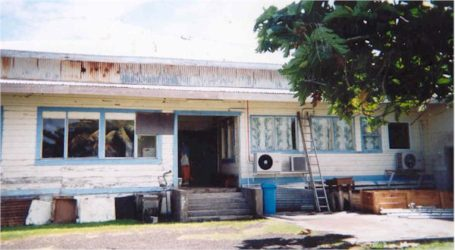 Samoan Radio Journey