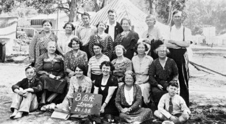 3BA Ballarat Sunshine Singers