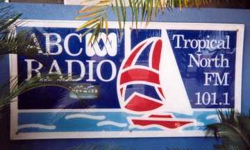 Traveller's guide to ABC Radio