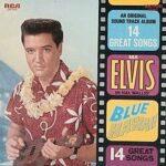 Blue Hawaii, Elvis and Hawaiian Radio in 1961