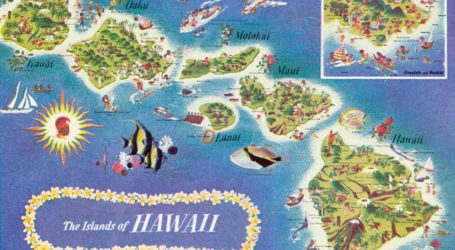 Blue Hawaii, Elvis and Hawaiian Radio in 1961