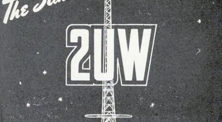 2UW Sydney: The Station All Australia Knows