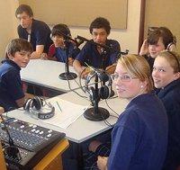 TAS 88.1 FM Taihape Area School Radio