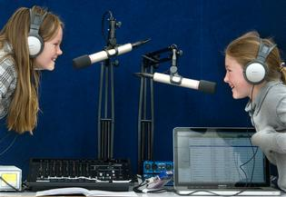Mamaku 88.4FM School Radio