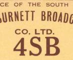 "4SB Kingaroy: ""The Voice of the South Burnett"""