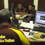 Papua New Guinea Radio is so much more