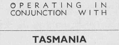7AD & 7BU Northern Tasmania