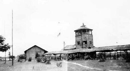 VU2ZS Misamari, Assam, India 1944