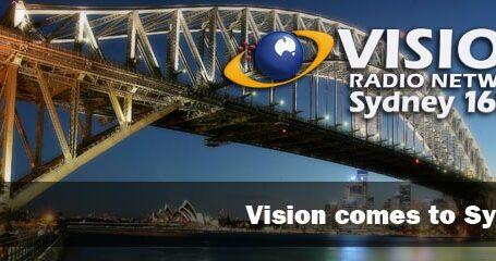 Australian AM Radio 1611-1701: Italian, Country, Arabic, Greek and Gold