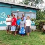 CRST 104FM Tanna Island, Vanuatu