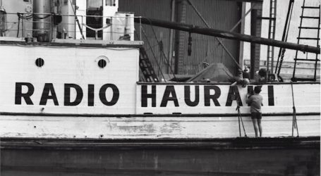 How Radio Hauraki Really Got Its Name