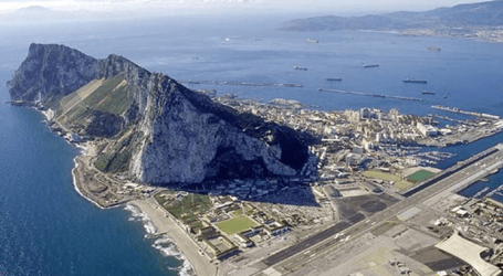 "Gerard Teuma: ""Despite Gibraltar's size, there is a lot of news to report"""