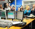 Fresh 92.7 FM Adelaide, Australia