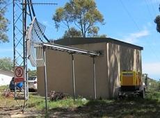 Fresh-FM-Australia-Nautel-NVlt-transmission-hut