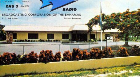 ZNS Radio 79th Anniversary Church Service