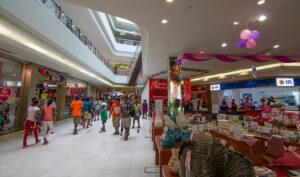 Contemporary MHCC Shopping Center in Suva © Maksym Kozlenko, Wikipedia