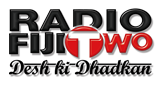 Radio Fiji Two logo © FBC