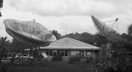 RNZI Mailbox Radio Sunshine AM & FM Niue