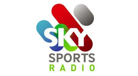 Australian Sky Sports Radio Boosted