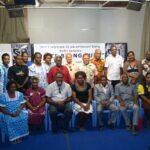 Radio Vanuatu Celebrates Golden Jubilee