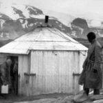 Australian Antarctic Broadcasting Stations