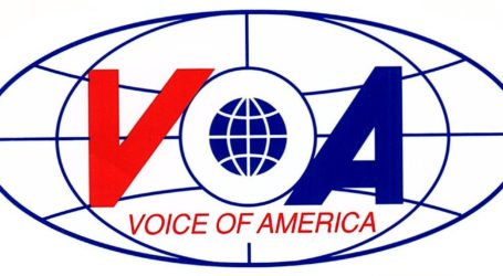 Voice of America – The Long Reach of Shortwave