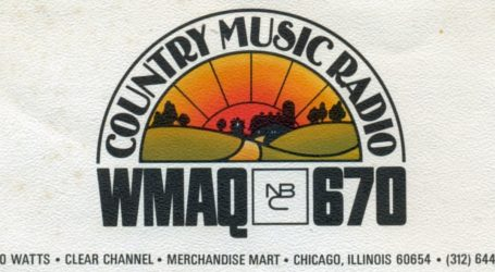 American Ambassadors of the Airwaves: Midwest East North Central