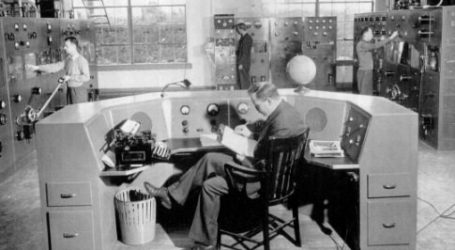 Shortwave Campaigns During World War II